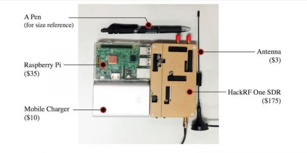 A $225 GPS spoofer can send autonomous vehicles into oncoming traffic *