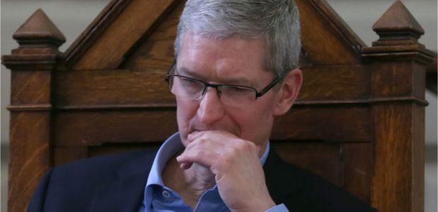 Tim Cook Explains Why Apple Takes Billions In Payments From Google Despite Privacy Concerns