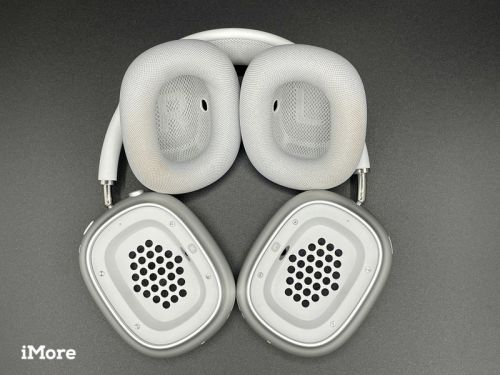 You can now buy AirPods Max ear cushions separately