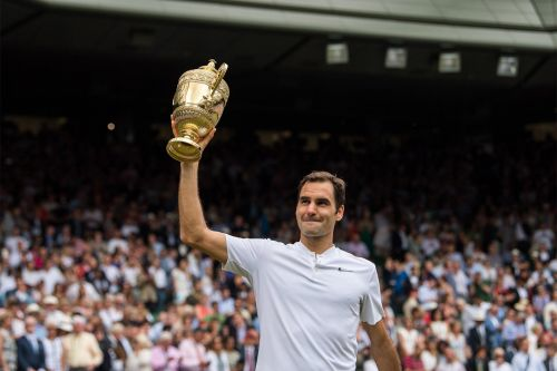 Wimbledon live stream: how to watch the tennis free online from anywhere