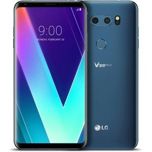 LG V30S ThinQ scores $400 discount at B&H ahead of Black Friday