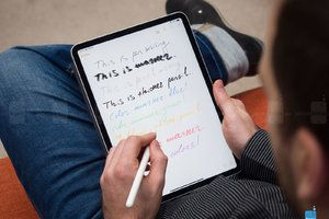 If you have a new iPad Pro and a car, you should be wary of this odd Apple Pencil 2 glitch