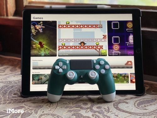 Mikey Hooks and Mikey Shorts return to the App Store via GameClub