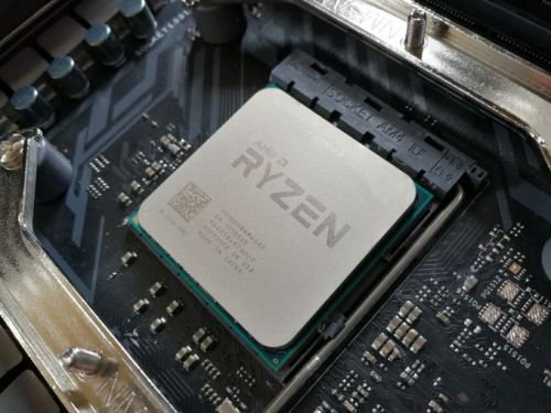 AMD Updates Ryzen SKU Pricing To Counter Intel