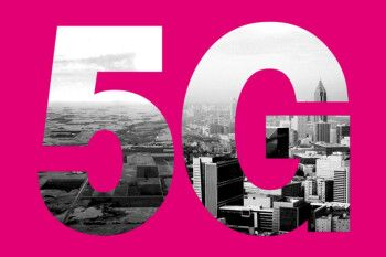 T-Mobile may have won the US 5G war before Apple's iPhone 12 is even released