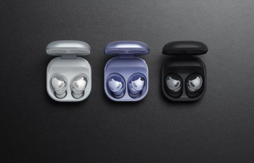 Samsung Galaxy Buds Pro headphones gets official