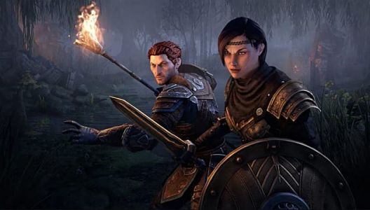 The Elder Scrolls Online's New Blackwood Expansion Confirmed, Launches This June