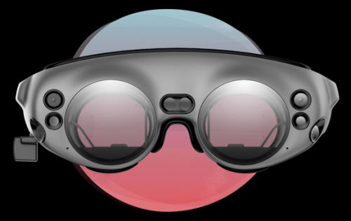 Magic Leap One adds 48-state U.S. shipping and 24-month financing
