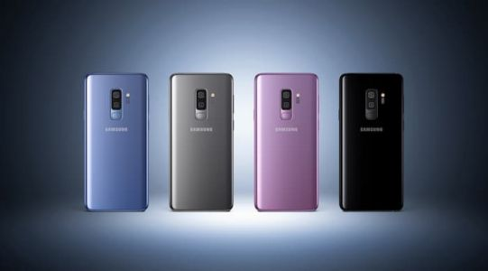 Samsung Shipped 8 Million Galaxy S9 Smartphones In Its First Month
