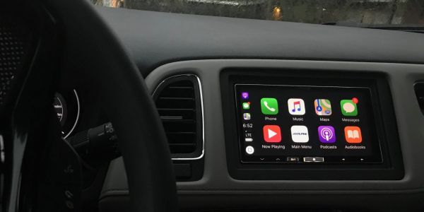Review: Alpine iLX-107 delivers the future of driving with Wireless CarPlay for under $1000