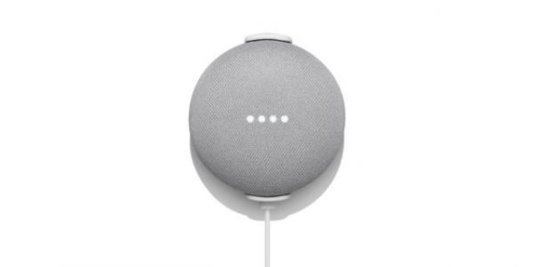 Google Launches Official Wall Mount For The Home Mini