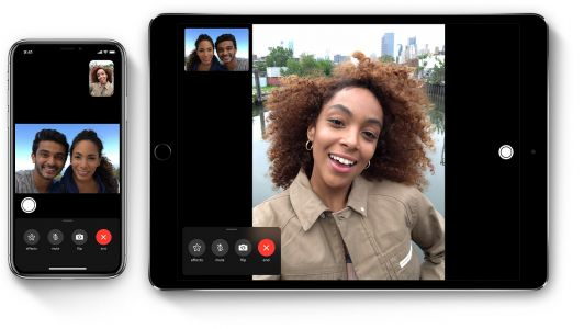 Apple's Group FaceTime is still having issues after recent iOS 12.1.4