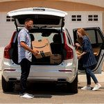 Oh, Amazon! You can now use the Key app for in-car delivery