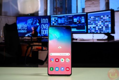 Sprint To Replace Galaxy S10 Units With LTE Issues
