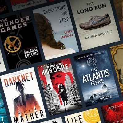 Gain access to an entire library with 3 months of Kindle Unlimited for $1