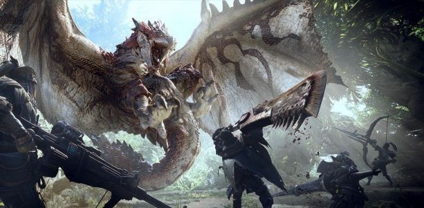 Monster Hunter retrospective: From local hit to worldwide phenomenon