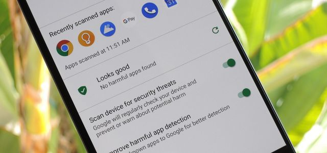 Google's Security Report Shows a Clear Pattern Among Malware-Infected Users