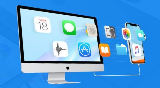 Get this iTunes alternative to manage your iPhone