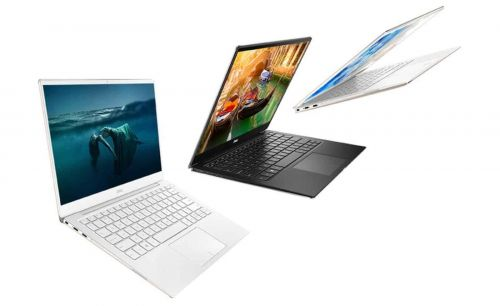Grab The Dell XPS 13 7390 Laptop For $838 - Cyber Monday Deals 2020