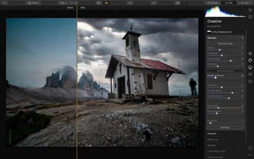 Photographers: Time to check out Luminar 4