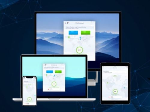 Free Deal: VPN Unlimited 7 Day Free Trial