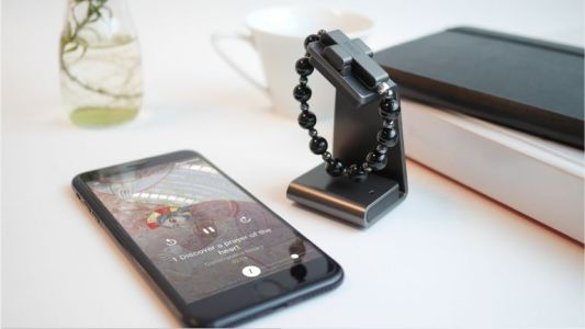 Religion Gets Hi-Tech With These Smart Rosary Beads