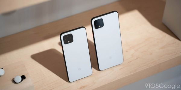 Are you buying a Pixel 4 or Pixel 4 XL?