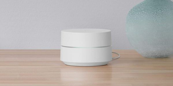 Deals: Google Wifi System $160, official Samsung chargers from $22, more