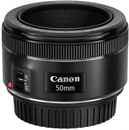 The right lenses make your Canon camera into the ultimate photography tool
