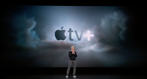 Apple announces Apple TV+ service for its original TV shows and movies