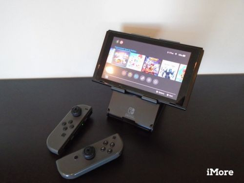 Everything there is to know about Nintendo Switch Boost Mode
