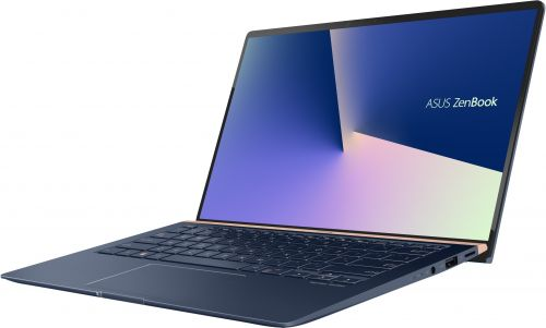 Asus shows off new 'world's most compact' ZenBook laptops