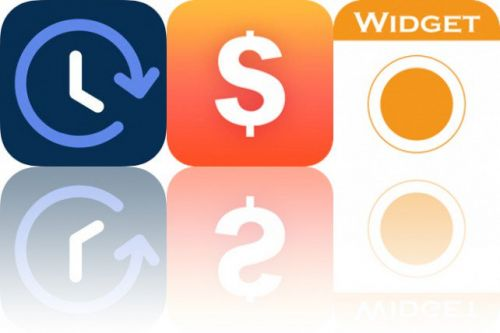 Today's Apps Gone Free: The Countdown App, Easy Spending Expense Tracker and Reminders Widget