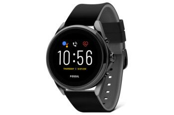 Verizon starts offering the Fossil Gen 5 LTE smartwatch with monthly plans