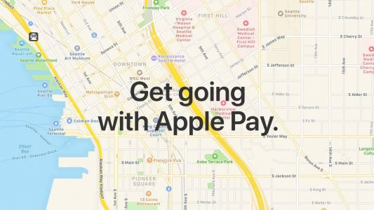 Apple Pay promo offers two free rides with Ofo bike sharing service