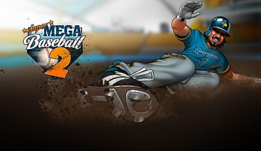 Super Mega Baseball 2 Ultimate Edition Review: The All-Star Game