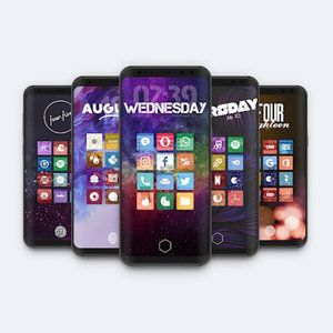 5 super Android icon packs have been made free for a limited time, grab them while you can!