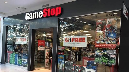 GameStop to Close 200 More Locations, Promises Further Reorganization