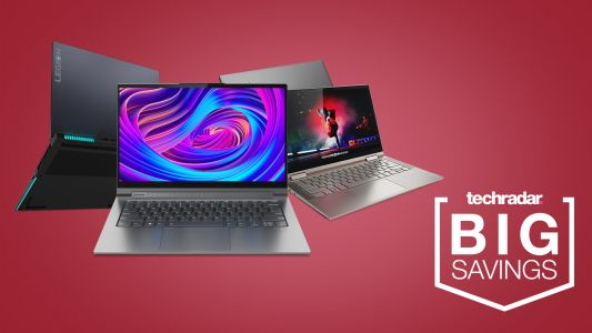 4th of July sales at Lenovo: new lines added with powerful gaming laptop deals on offer