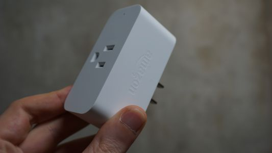 First look: Amazon Smart Plug will turn everything in your house into an Alexa device