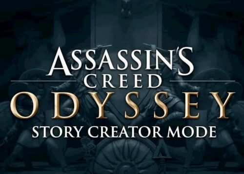 Assassin's Creed Odyssey story creator mode added