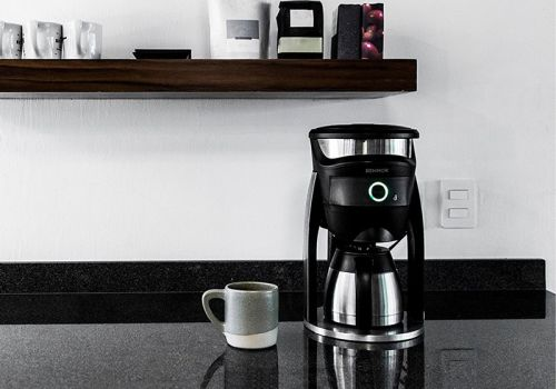 Have these smart coffee makers do the work for you!