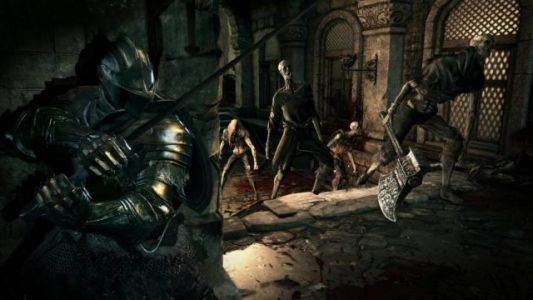 Dark Souls Remastered Will Not Be Using Any New Assets