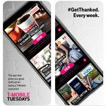 T-Mobile Tuesdays: freebies go from movies to fine dining, and 20% off all cases