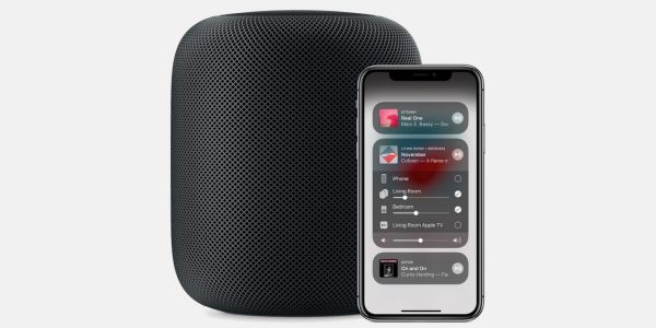 HomePod 11.4.1 update with stability and quality improvements now available