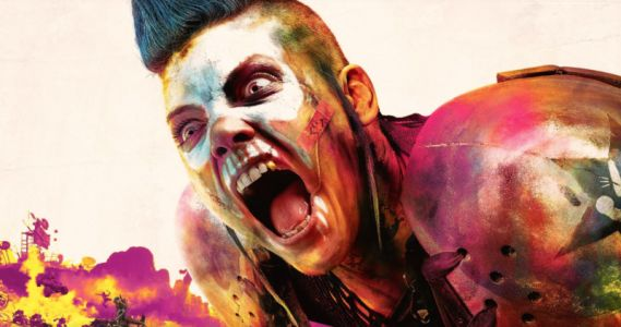Rage 2 at E3: Doom's punk rock sibling feels great to play