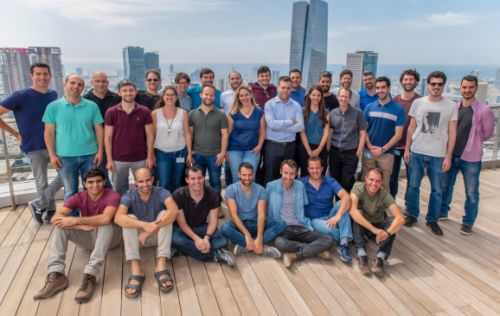 AI chip startup Hailo Technologies expands Series A to more than $20 million