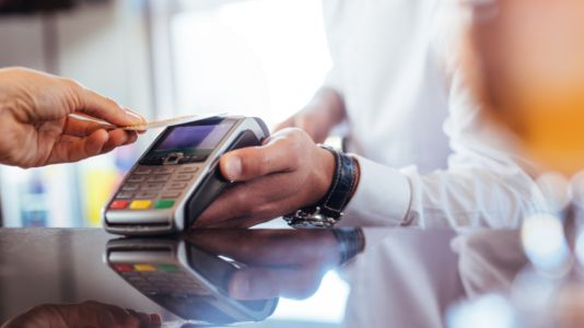 Redefining retail: will 5G change the way we pay?