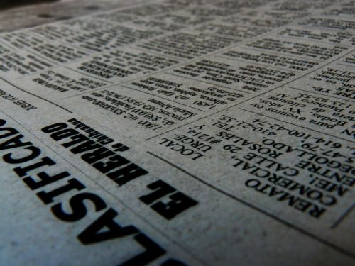 Two-thirds of Americans don't bother seeking out science news