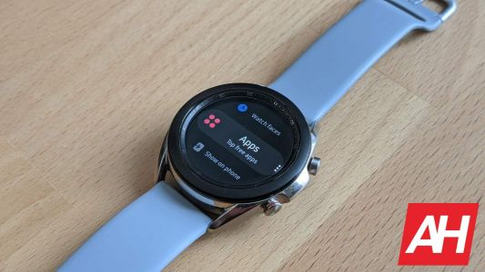 Galaxy Watch 4 Series Tipped To Arrive With Wear OS, Alongside The Z Fold 3